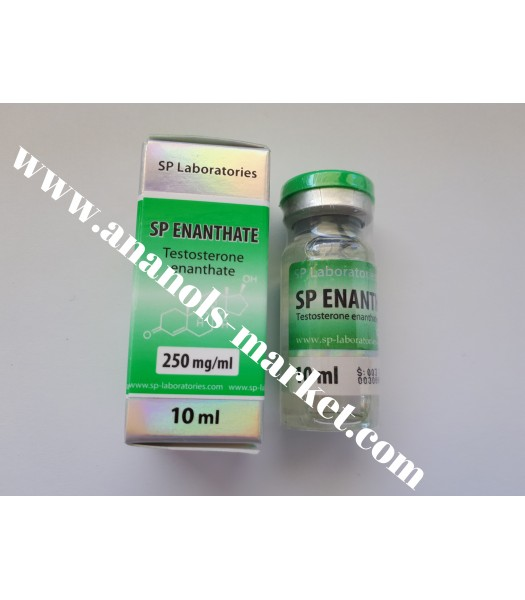 SP Enanthate  250 mg/ml  10 ml